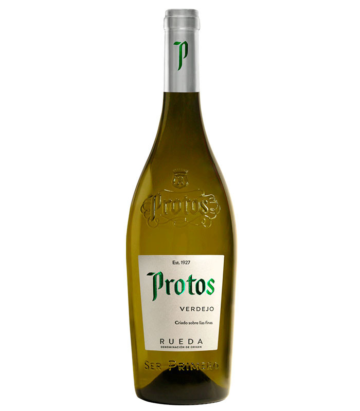 Protos - Verdejo Magnum 1,5l 2018