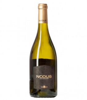 Nodus - Blanco Chardonnay Fermentado 0,75l 2018
