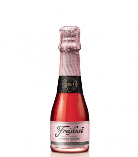 Freixenet - Mini Black Brut...