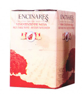 BAG IN BOX Encinares - 5l