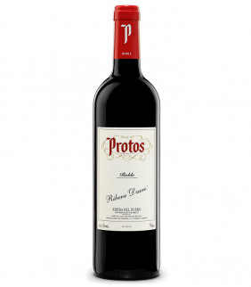Protos - Roble 0,75l 2018