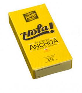 Anchoa Ac. Vegetal RR50 Hola