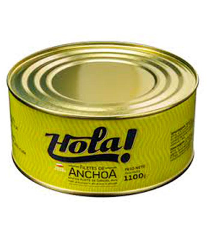 Anchoa Ac. Vegetal RR1000 Hola
