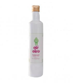 Aceite Virgen Extra OLÉ OLEO Villalonga (500ml.)