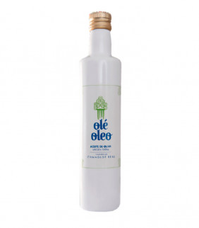 Aceite Virgen Extra OLE OLEO Changlot Real (500ml.)