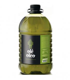 Aceite Oliva Virgen Extra OLÉ OLEO (5l.)