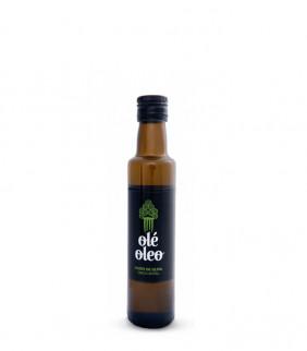 Aceite Oliva Virgen Extra OLÉ OLEO (250ml.)