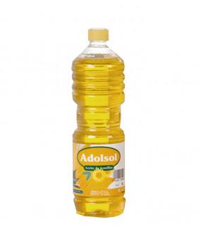 Aceite Girasol Adolsol (1l.)
