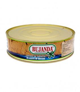 Bonito Aceite Ro1800 - Bujanda
