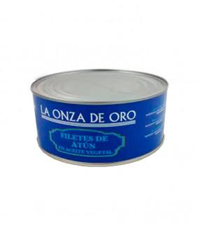 Atún Aceite Filetes RO1000...