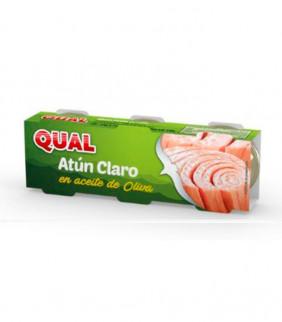 Atún Cl, Aceite Oliva...