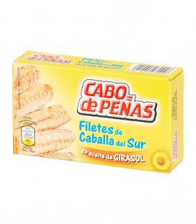 Caballa Aceite RR90 - Cabo...