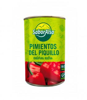 Piquillo SABORALSA (Lata...