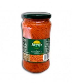 Zanahoria Rallada SABORALSA...