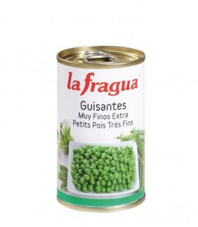Guisantes LA FRAGUA (150g.)