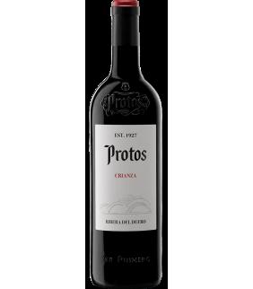 Protos Crianza 0,75l 2017