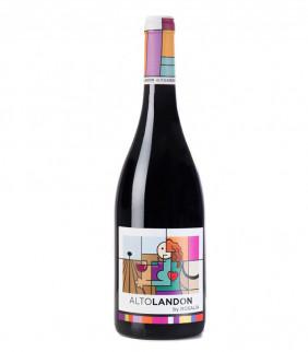 Altolandón - Rosalía 0,75cl...