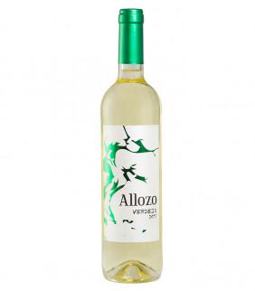 Allozo - Blanco Verdejo...