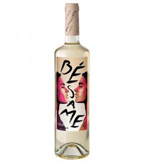 Bésame Blanco Semidulce 0,75l