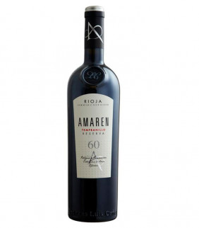 Amarén - Reserva 0,75l 2009
