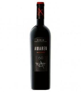 Amarén - Graciano 0,75l 2006