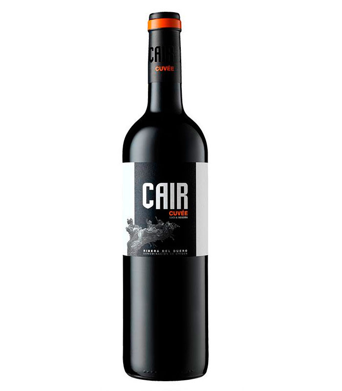 Cair Cuvee 0,75l 2016