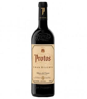 Protos - Gran Reserva 0,75l